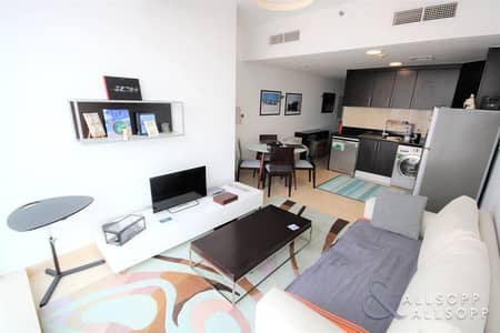 One Bedroom | Duplex | Vacant On Transfer