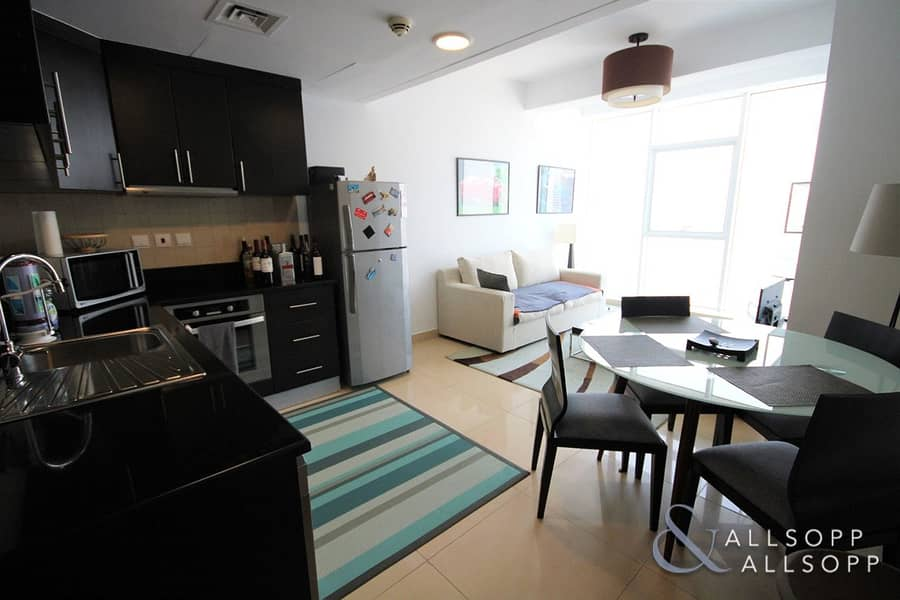 2 One Bedroom | Duplex | Vacant On Transfer