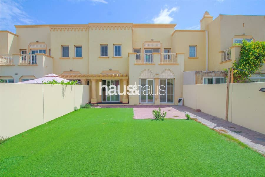 Vacant | Well Maintained | Spacious layout