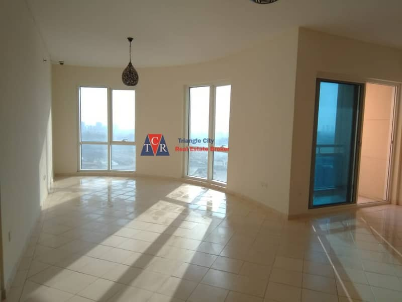 2BHK FOR RENT IN LAGO VISTA TOWER A
