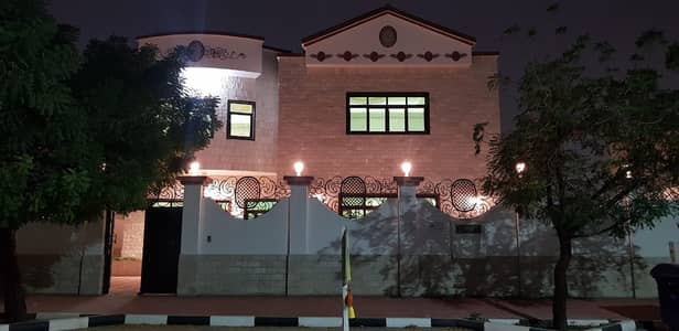 For sale villa in Sharjah, Al Quoz area