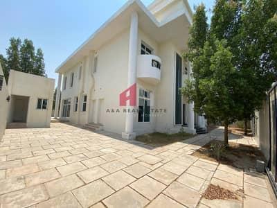 Luxuray!! Amazing 06 bedrooms  Villa for Sale in Qouz-4