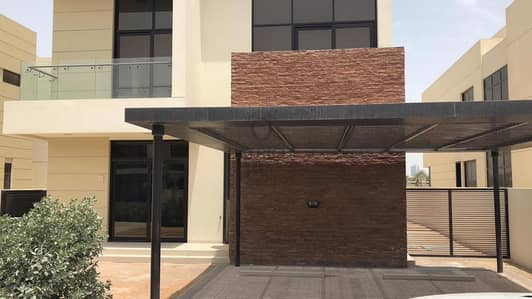 تاون هاوس 3 غرف نوم للبيع في داماك هيلز (أكويا من داماك)، دبي - 4 Beds | Lowest Price | Damac Hills | Park View