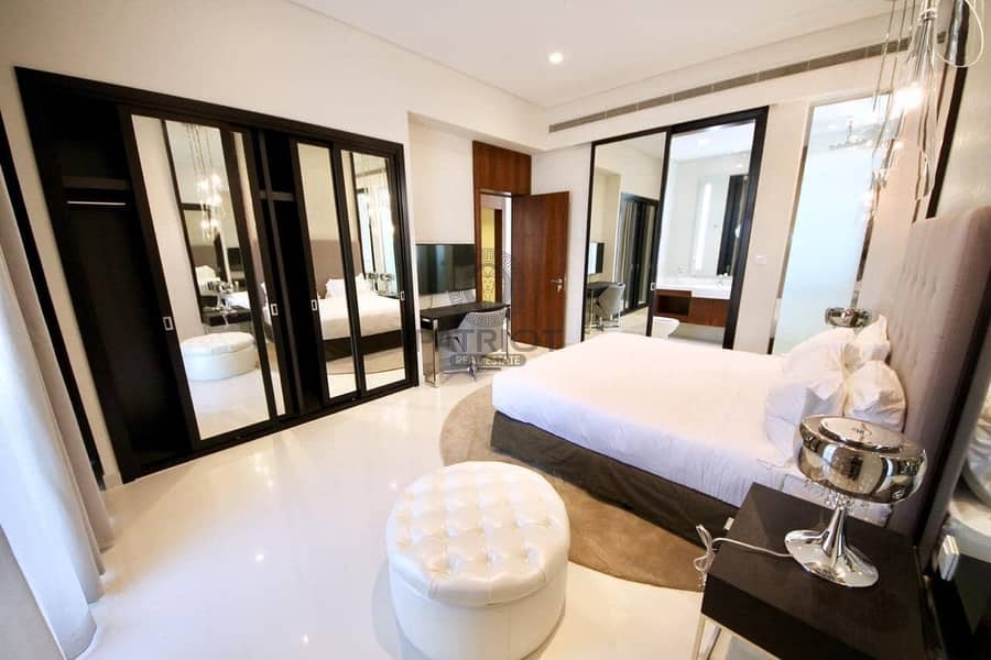 2 4 Beds | Lowest Price | Damac Hills | Park View