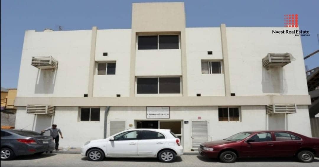 9 Best price | 1 BHK Family Apartment | Satwa