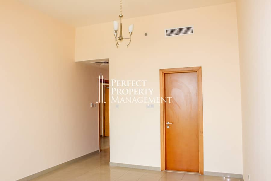 2 Amazing 1 Bedroom apartment for rent in Julphar Tower