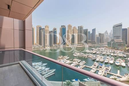 3 Bedroom Flat for Sale in Dubai Marina, Dubai - Exclusive | Spectactular Upgrades | Re-Sale