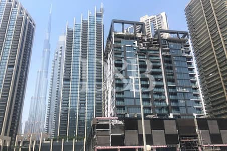 2 Bedroom Apartment for Sale in Downtown Dubai, Dubai - Resale at Incredible Price : Huge 2 Bed