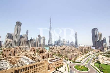Fully Upgraded | Full Burj Khalifa Views