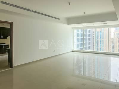 3 Bedroom Flat for Rent in Dubai Marina, Dubai - Chiller Free | 3 Bedroom Unit | Huge Layout