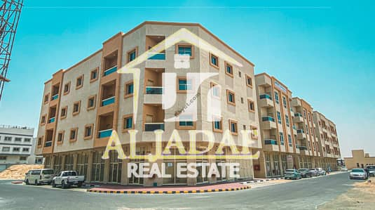 Apartments for rent in ajman in Al Alia