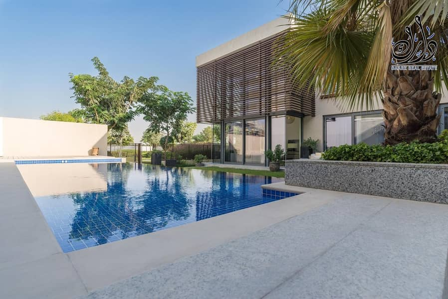10 luxury villa with easy payment plan - 10% down payment only