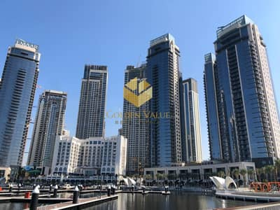 1 Bedroom Apartment for Sale in The Lagoons, Dubai - Move to your Luxury Apartment In The New Down Town  With Long Payment Plan