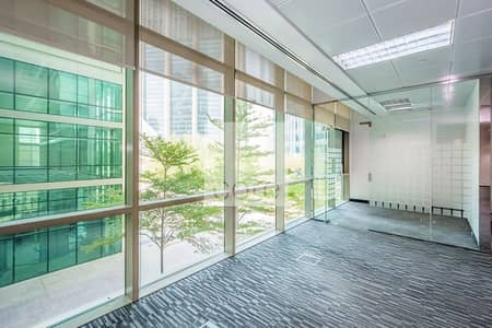 Office for Rent in DIFC, Dubai - Partitioned | Service charge included | DIFC