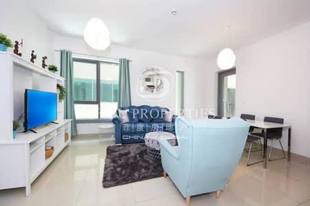 شقة 2 غرفة نوم للايجار في الخليج التجاري، دبي - Bright Cozy | Beautifully Furnished | Lower Floor