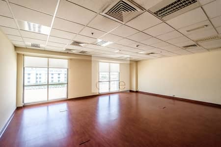 Fitted Office   DED Onshore License