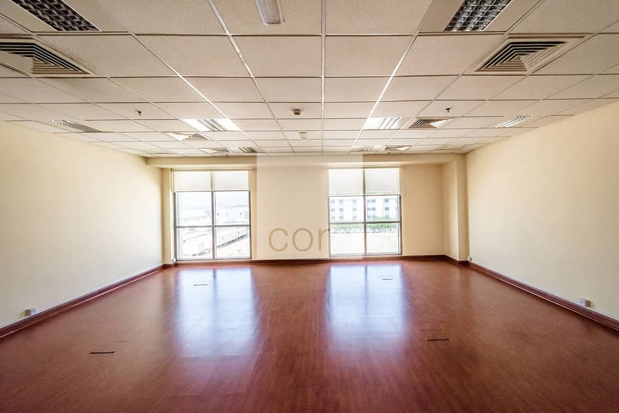 2 Fitted Office   DED Onshore License