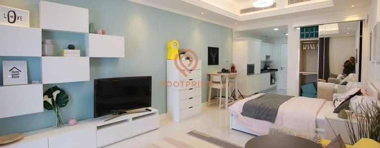 فلیٹ 2 غرفة نوم للبيع في أرجان، دبي - GOLDEN SALE (2BR Apartment with Fresh Interior)