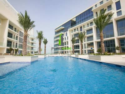 2 Bedroom Apartment for Sale in Saadiyat Island, Abu Dhabi - Free Maintenance for 3 Years Elegant 2 Bedrooms Apartment for Sale