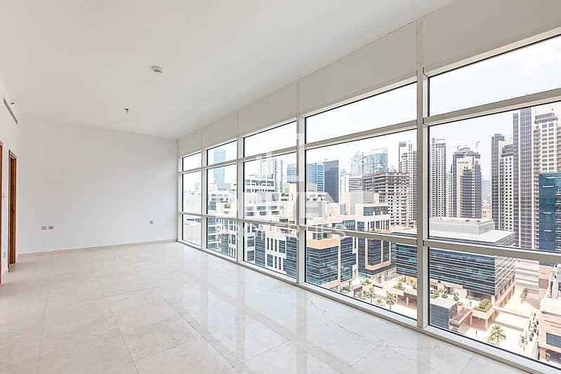 Elegant Studio Apartment in Business Bay