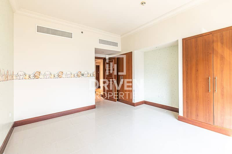 18 Magnificent 2 Bed Apartment