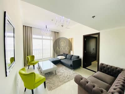 1 Bedroom Flat for Rent in Arjan, Dubai - Elegantly Fully Furnished | Ready To Move in | Open Kitchen | Extra wardrobe