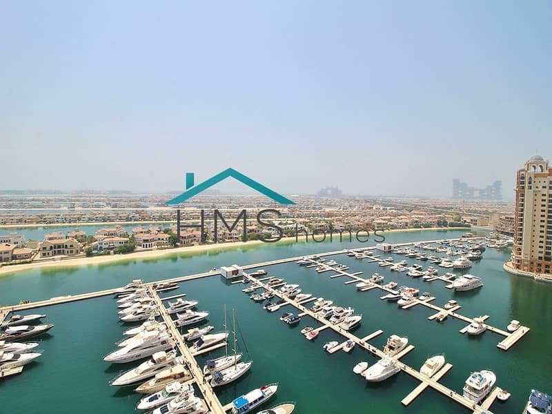 11 Amazing full sea view | Available now