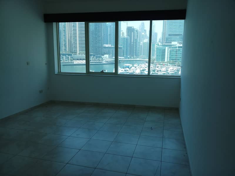 two bed in ary marina with marina walk view70k
