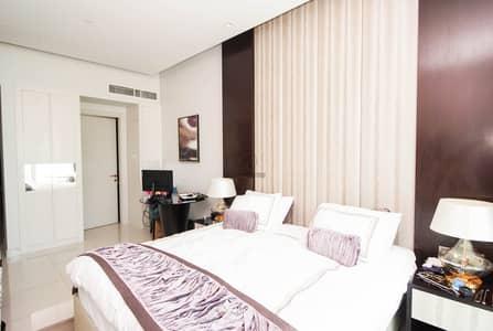 Studio for Rent in Downtown Dubai, Dubai - Beautiful Fully Furnished Studio in Upper Crest