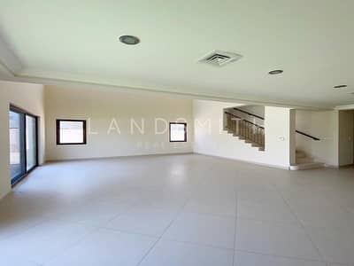 4 Bedroom Villa for Rent in Arabian Ranches 2, Dubai - Bright and Landscaped Type 2 4 Bedroom Yasmin Villa