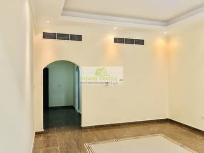 Amazing studio first tenant in al nahyan nearby shopping center