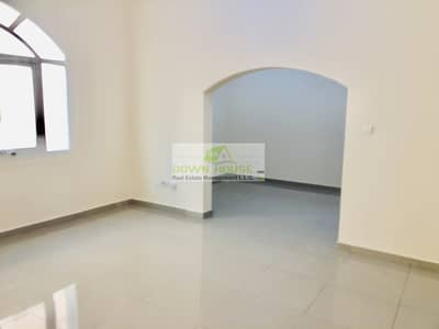 Brand New one bedroom hall for rent in al nahyan area