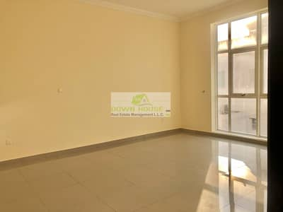 Awesome new studio for rent in al nahyan area
