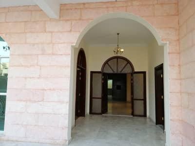 Specious Studio in New Villa 36K to 42K Al Nahyan Area Abu Dhabi
