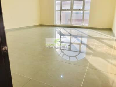 Huge brand new studio for rent in al nahyan area