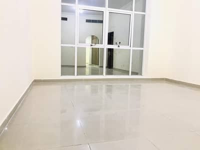 Luxury Brand new Studio  with (pvt entrance) separate kitchen +Full Washroom in Al  Nahyan