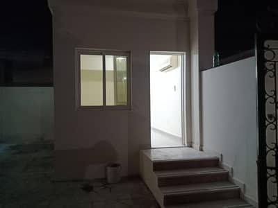 Brand New Studio Apartment With (yearly/20k)Separate Kitchen Full Washroom Neat And Clean Finishing In Al Nahyan
