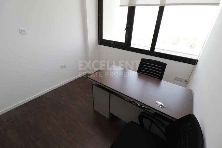 1 Magnificent Sea View Office at Corniche