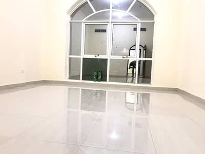 Luxury Brand new Spacious Size One Bedroom Apartment With  separate kitchen Full Washroom At Al Nahyan
