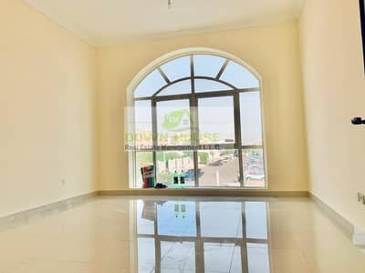 LUXURIOUS BRAND NEW 1 BED APT WITH HUGE KIT IN AL NAHYAN