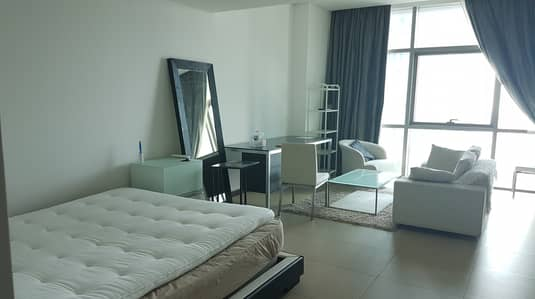 Furnished Studio Liberty house in DIFC for sale