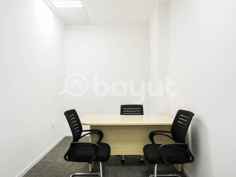 Affordable  No Commission  Office Space
