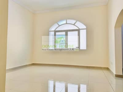 FIRST TENANT !!! Awesome 1 bedroom hall in al nahyan 41 k yearly .