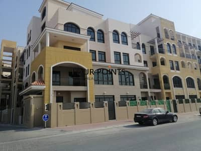 1 Bedroom Apartment for Rent in Jumeirah Village Circle (JVC), Dubai - Like New! 1 BHK in JVC for rent