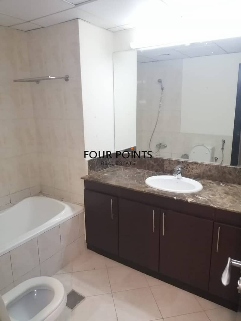 14 Like New! 1 BHK in JVC for rent