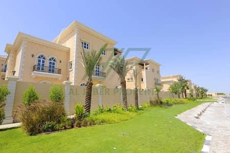 5 Bedroom Villa for Rent in Mohammed Bin Zayed City, Abu Dhabi - Stunning 5 BR Villa in Mohamed Bin Zayed