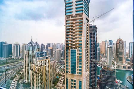 1 Bedroom Flat for Rent in Dubai Marina, Dubai - Available Now | Easy Viewing | Unfurnished
