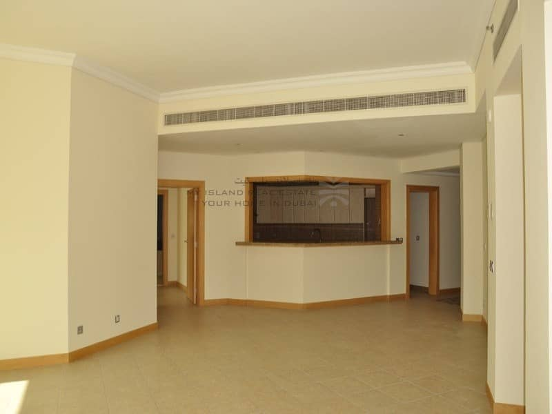 2 VACANT C type 3 bedroom For sale -Beach side