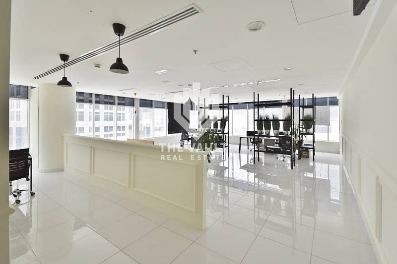 Motivated Seller   Spacious   Open Plan Office