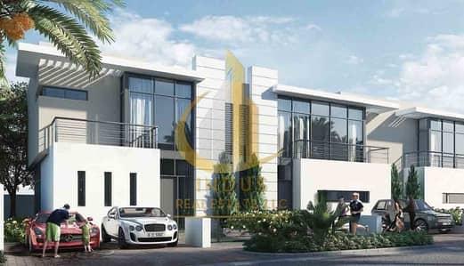 فیلا 3 غرف نوم للبيع في داماك هيلز (أكويا من داماك)، دبي - 3BR+M Type THM1 Villa | Cash Buyer's Deal AED 1.6M